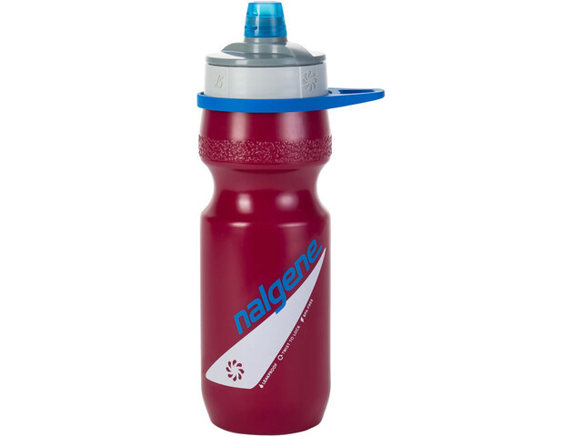 Nalgene Draft Sport Bottle 650ml, berry